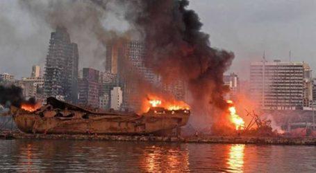 Ο Λίβανος βρισκόταν σε χάος ακόμη και πριν από την έκρηξη