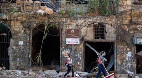 Τουλάχιστον 43 Σύροι μεταξύ των θυμάτων από την έκρηξη