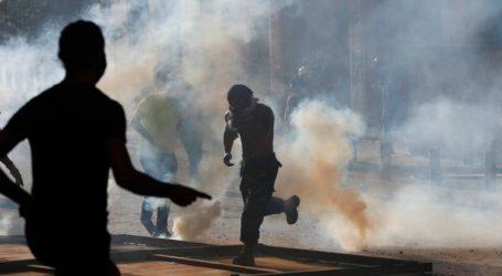 Χάος στη Βηρυτό: Αστυνομικός σκοτώθηκε στις συγκρούσεις