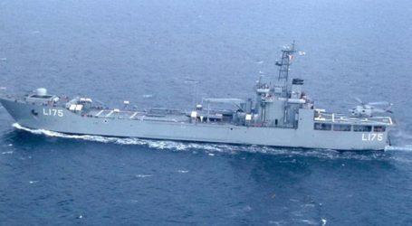 """Το ΓΕΕΘΑ στέλνει το Αρματαγωγό """"Ικαρία"""" για βοήθεια στον Λίβανο"""