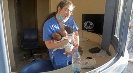 «Θα το ξανάκανα χωρίς δεύτερη σκέψη», λέει η νοσοκόμα που έσωσε τρία νεογνά