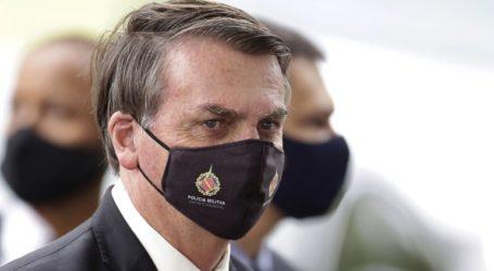 Ο Μπολσονάρου κατηγορεί για «ανανδρία» τηλεοπτικό δίκτυο που τον κατέκρινε