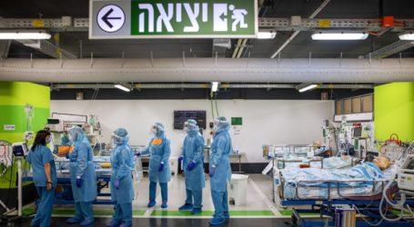 Στους 600 οι νεκροί στο Ισραήλ