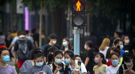 Στα 49 τα νέα κρούσματα στην Κίνα
