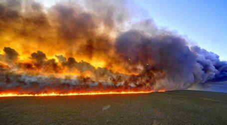Πυρκαγιές που παραπέμπουν στην Αποκάλυψη σε Αμαζόνιο και Αρκτική, αλλά κανείς δεν νοιάζεται
