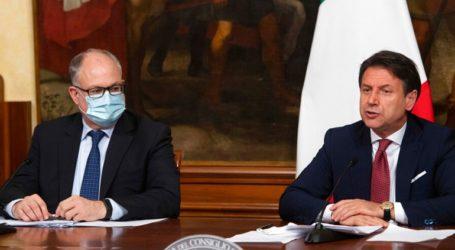 Η Ιταλία ενισχύει τα μέτρα ασφαλείας ενόψει του Δεκαπενταύγουστου