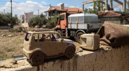 Εύβοια: Η επόμενη μέρα της τραγωδίας