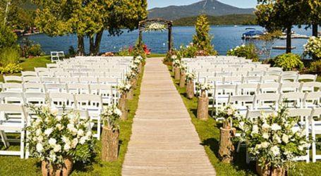 Στήνουν γάμο και γλέντι με 1.500 άτομα εν μέσω κορωνοϊού
