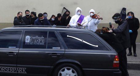 Κολομβία: Ξεπέρασαν τους 13.000 οι νεκροί