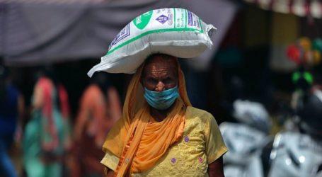Ινδία: 45.000 νεκροί λόγω Covid-19