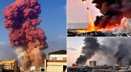 Ποιος επωφελείται από την έκρηξη της Βηρυτού;