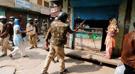 Τρεις νεκροί σε εκτεταμένες ταραχές εξαιτίας μιας ανάρτησης στο Facebook