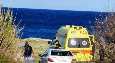 Άνδρας πνίγηκε σε θάλασσα της Ηγουμενίτσας