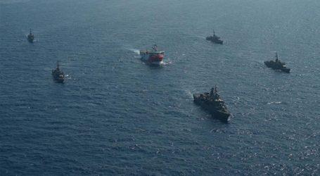 H Τουρκία ανακάλεσε όλες τις άδειες στο Τουρκικό Πολεμικό Ναυτικό