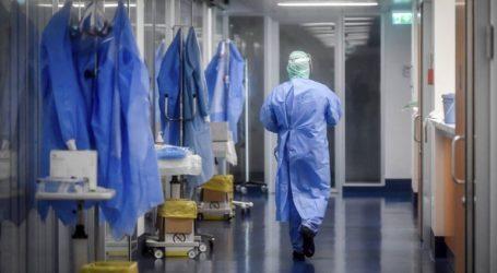 Στους 215 οι νεκροί από κορωνοϊό- Πέθανε γυναίκα στη Λάρισα