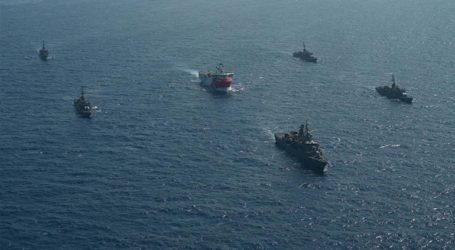 Tagesspiegel: Έτοιμες για στρατιωτική αναμέτρηση Ελλάδα