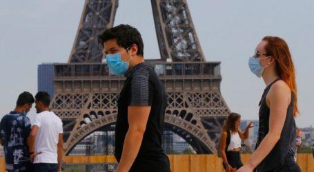 Γαλλία: 2.524 νέα κρούσματα – Αριθμός ρεκόρ μετά την άρση των μέτρων καραντίνας