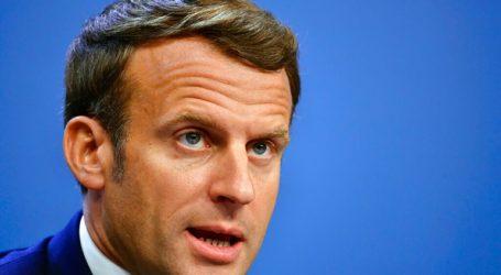 Η Γαλλία θα ενισχύσει τη στρατιωτική της παρουσία στη Μεσόγειο
