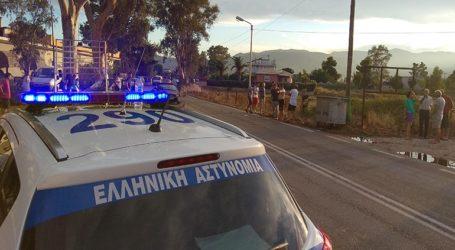 Δύο τροχαία δυστυχήματα σε Πέλλα και Σάμο με θύματα δύο νέους