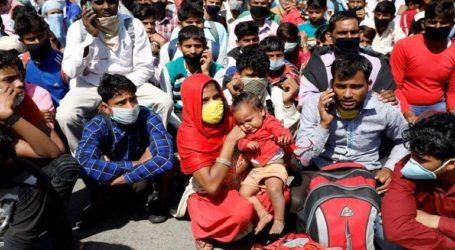 Ινδία: Ρεκόρ 67.000 κρουσμάτων σε 24 ώρες