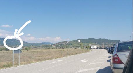 «Εφιαλτική» στασιμότητα στα ελληνοαλβανικά σύνορα τηςΚακαβιάς