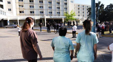Αυξάνονται τα νοσοκομεία που θα νοσηλεύουν ασθενείς με κορωνοϊό