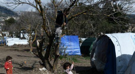 Σε πλήρη υγειονομικό αποκλεισμό το Κέντρο Υποδοχής της ΒΙΑΛ στη Χίο