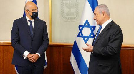 Κοινά γεωστρατηγικά συμφέροντα της Ελλάδας και του Ισραήλ στην Ανατολική Μεσόγειο