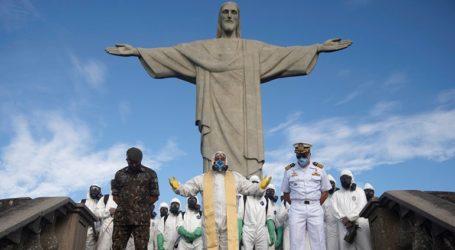 Βραζιλία: Ξεπέρασαν τους 105.000 οι νεκροί
