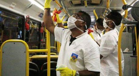 Στη Βραζιλία ο Πρόεδρος Jair Bolsonaro έχει διαπράξει εγκλήματα κατά της ανθρωπότητας
