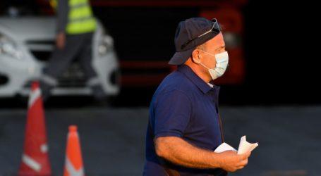 Πρόστιμο 5.000 ευρώ σε φορέα κορωνοϊού που έσπασε την καραντίνα