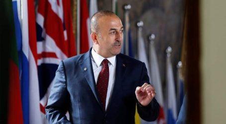 Η Ελβετία προσφέρθηκε να μεσολαβήσει στη «διένεξη» με την Ελλάδα λέει ο Τσαβούσογλου