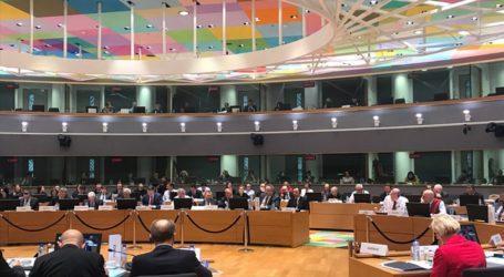 Συμβούλιο Εξωτερικών Υποθέσεων: «Διάλογος, αποκλιμάκωση και αλληλεγγύη»