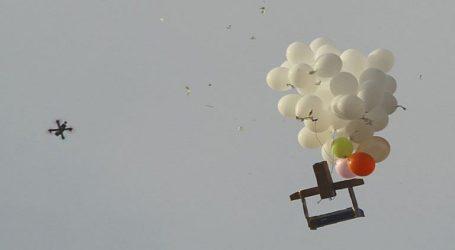 Γάζα: Νέες ισραηλινές επιδρομές – Αντίποινα για τα «εμπρηστικά μπαλόνια»