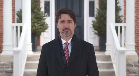 Ο Τζάστιν Τριντό ανακοίνωσε τον θάνατο δύο Καναδών από την έκρηξη στη Βηρυττό