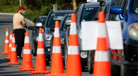 Ν.Ζηλανδία: Επτά νέα κρούσματα – Παρατείνονται τα περιοριστικά μέτρα στο Ώκλαντ