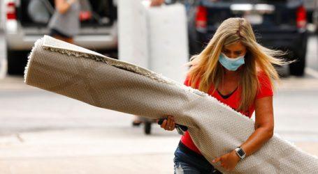 Νέο ρεκόρ 1.847 επιβεβαιωμένων κρουσμάτων μόλυνσης μέσα σε 24 ώρες