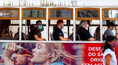 Υποχρεωτική η μάσκα στα δημόσια μέσα μεταφοράς από τις 22 Αυγούστου