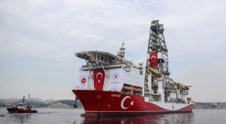 Παρατείνει με Navtex η Άγκυρα την παρουσία του Yavuz στην Κυπριακή ΑΟΖ