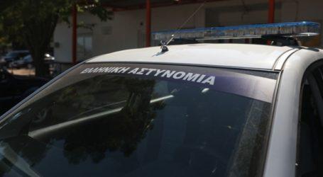 Διακινητής μετέφερε επτά αλλοδαπούς σε περιοχή του Κιλκίς