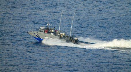Ανατροπή σκάφους στον Όρμο Παναγιάς