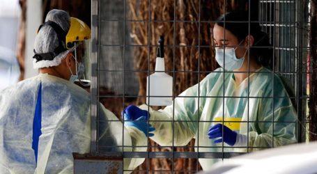 Μόλις 13 τα νέα επιβεβαιωμένα κρούσματα μόλυνσης