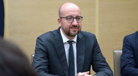 Έκτακτη τηλεδιάσκεψη των μελών του Ευρωπαϊκού Συμβουλίου για τη Λευκορωσία