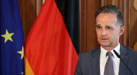 Ο ΥΠΕΞ της Γερμανίας έφτασε στη Λιβύη όπου θα συναντηθεί με τον Σάρατζ