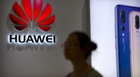 Νέους περιορισμούς στην κινεζική Huawei ανακοίνωσε το υπ. Εμπορίου