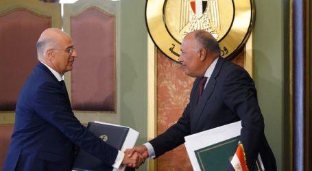 Εγκρίθηκε από την επιτροπή της Βουλής Αιγύπτου η οριοθέτηση ΑΟΖ με την Ελλάδα