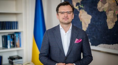 Η Ουκρανία ανακάλεσε τον πρέσβη της από τη Λευκορωσία
