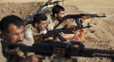 Κούρδοι κατέρριψαν τουρκικό ελικόπτερο στο ιρακινό Κουρδιστάν