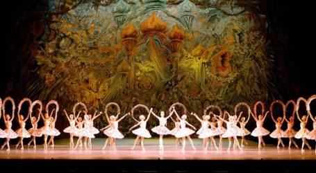 Περίπου 30 χορευτές με Covid-19 στο θέατρο Μαριίνσκι