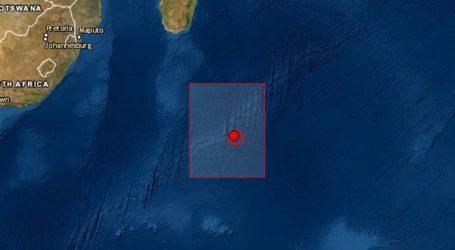 Σεισμός 5,7 Ρίχτερ νοτιοδυτικά της Ινδίας